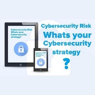 Rủi ro an ninh mạng: chiến lược không gian mạng của bạn để bảo vệ chính mình là gì? 2
