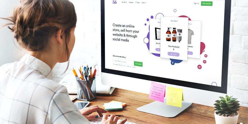 Đánh giá Plugin thương mại điện tử Selz WordPress 1