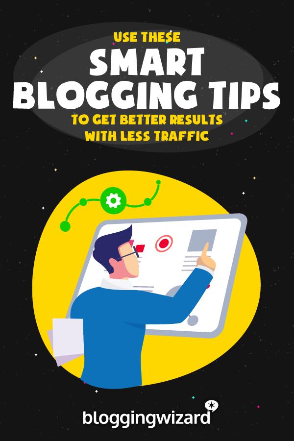 Daha az trafiklə daha yaxşı nəticələr əldə etmək üçün bu ağıllı blog yazılarından istifadə edin 1