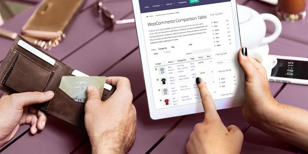 WooCommerce-tuotekartta: paranna myymälääsi ja lisää myyntiä