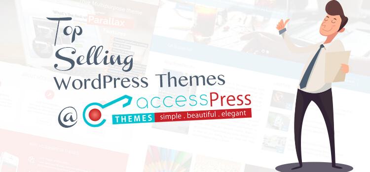 temas más vendidos para wordpress