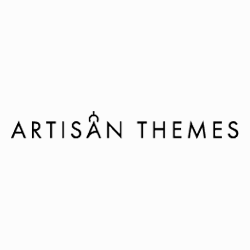 Get 20% off Artisan Themes