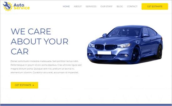 Astra Car Repair