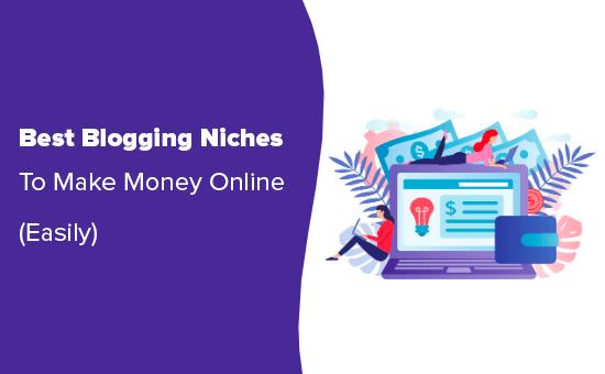 El mejor nicho de blogs para comenzar un blog