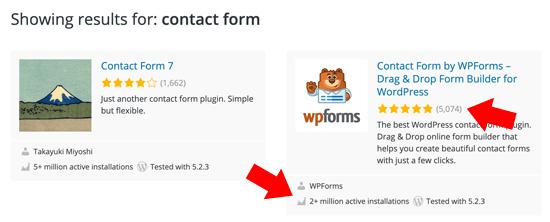 Ən yaxşı WordPress eklentisini necə tapmaq olar