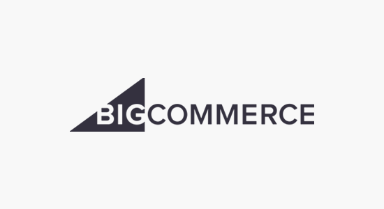 BigCommerce E-Commerce-Plattform