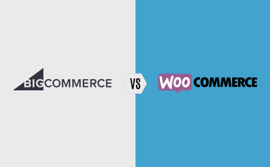 BigCommerce vs WooCommerce - Comparación completa de la plataforma de comercio electrónico