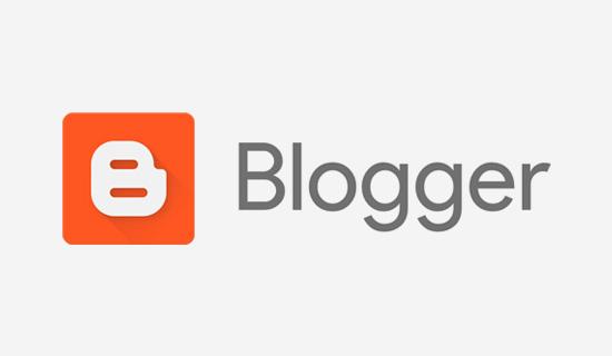 Blogger Mejor plataforma de blogs
