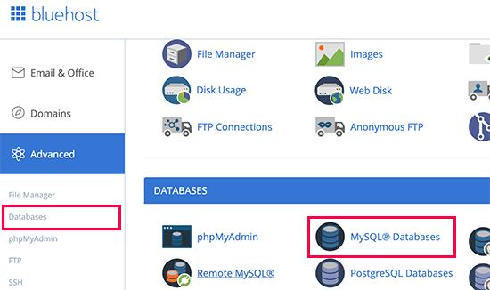thông tin cơ sở dữ liệu