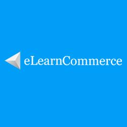 Obtiene aproximadamente el 25% de descensos y eLearnCommerce