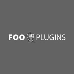 Obtenga un 30% de descuento en FooPlugins