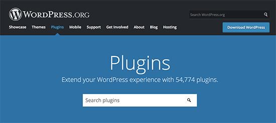 Un montón de temas y complementos gratuitos de WordPress