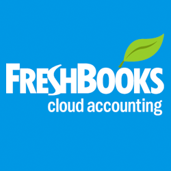 Get 50% off FreshBooks