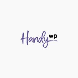 Get 90% off HandyWP