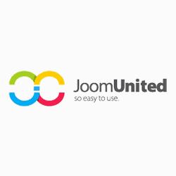 Obtenga un 40% de descuento en JoomUnited