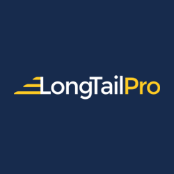 Get 50% off Long Tail Pro