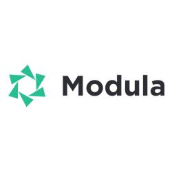 Obtenga un 30% de descuento en Modula