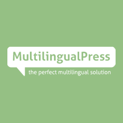 Obtenga un 40% de descuento en MultilingualPress