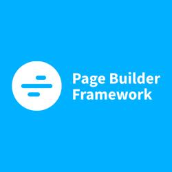 Get 40% off Page Builder Framework