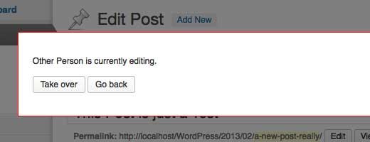 Mitä ominaisuuksia WordPressissä on? 3.6?