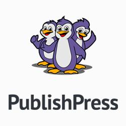 Obtenga un 40% de descuento en PublisherPress