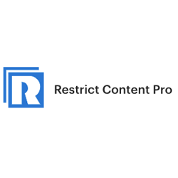 Obtenga 25% de descuento en Restrict Content Pro
