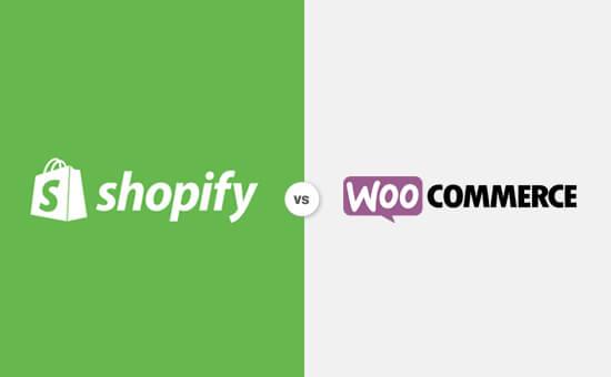 Shopoo vs WooCommerce