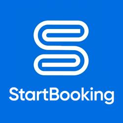 Obtenga un 50% de descuento en StartBooking