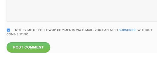 Berlangganan komentar yang baru diunggah