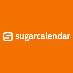 Obtenga un 25% de descuento en Sugar Calendar