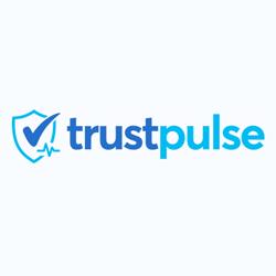Obtenga un 35% de descuento en TrustPulse