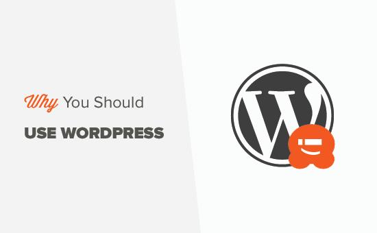 6 Lý do quan trọng tại sao bạn nên sử dụng WordPress cho trang web của mình 3