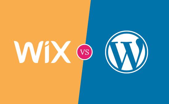 Wix vs WordPress - Cái nào tốt hơn? (Ưu và nhược điểm) 2