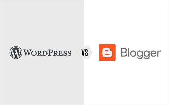 WordPress vs. Blogger: kumpi on parempi? (Hyödyt ja haitat)
