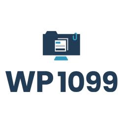 Obtenga 35% de descuento en WP1099