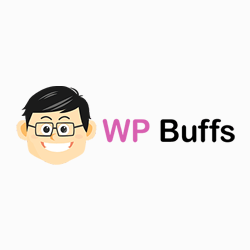 Get 10% off WP Buffs