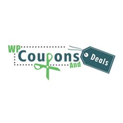 Obtenga 40% de descuento en cupones y ofertas de WP