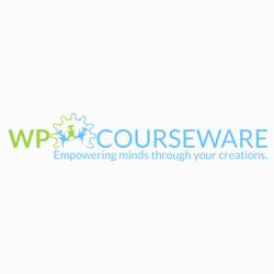 Obtenga el 50% del descuento y material de curso de WP
