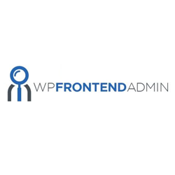 Get 30% off WP Frontend Admin