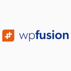 Obtenga 30% de descuento en WP Fusion