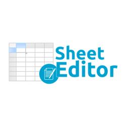 Obtenga un 30% de descuento en WP Sheet Editor