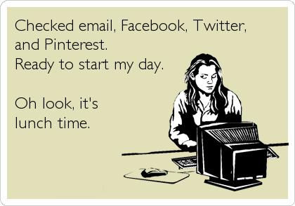 gerente de redes sociales