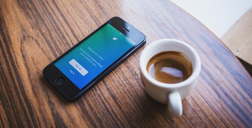 compromiso con las redes sociales