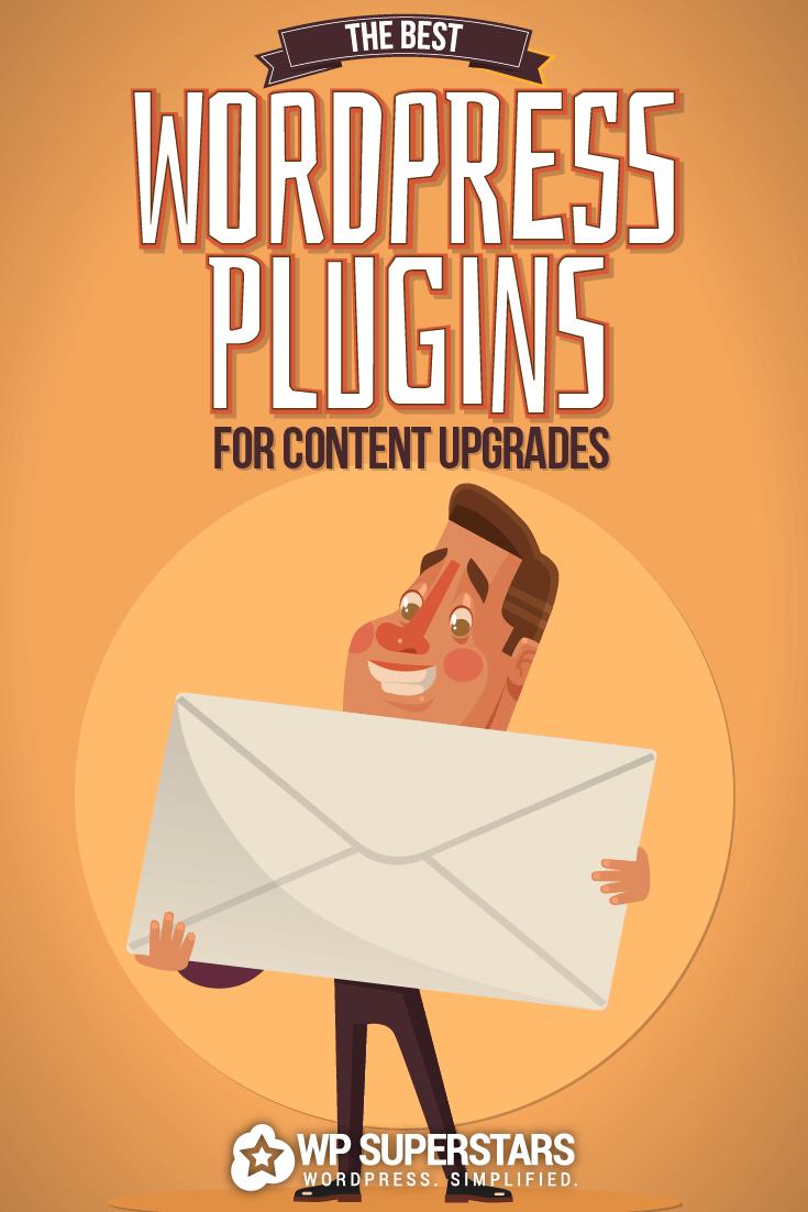 Los mejores complementos de actualización de contenido de WordPress