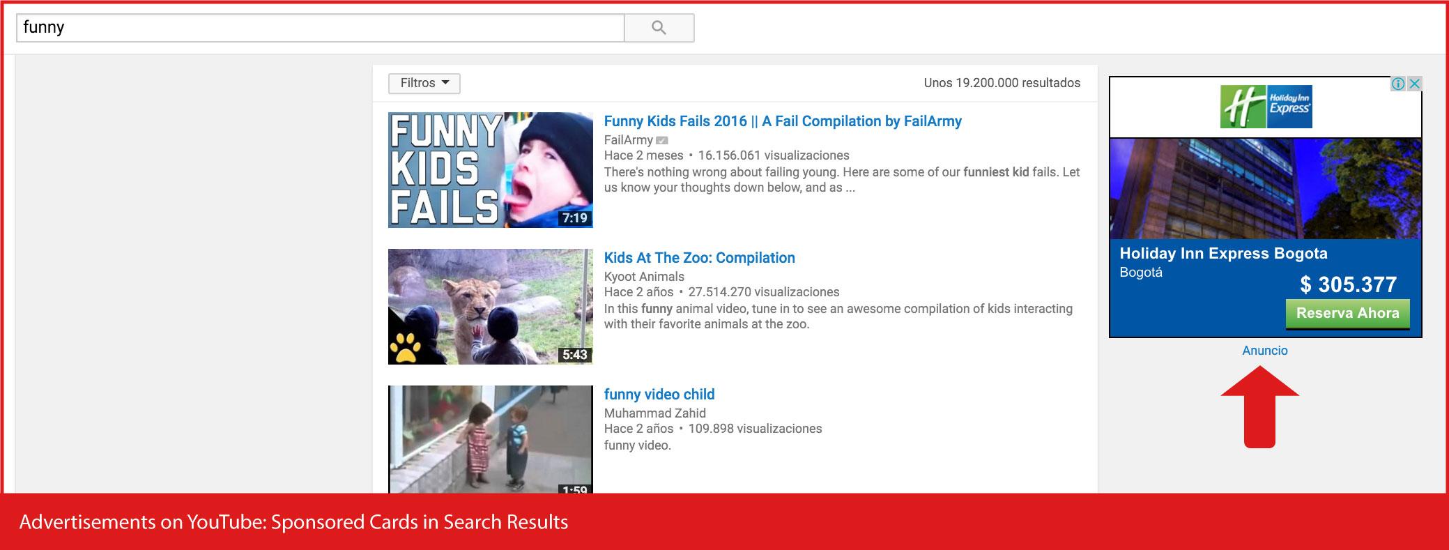 Advertisements-on-YouTube - Tarjetas-patrocinadas-en-Resultados-de-búsqueda