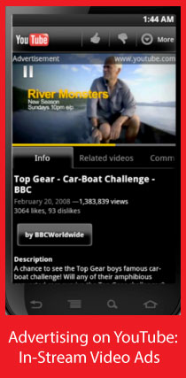 Advertising-on-YouTube - In-Stream-Video-Ads