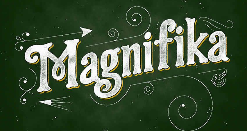 Magnifika