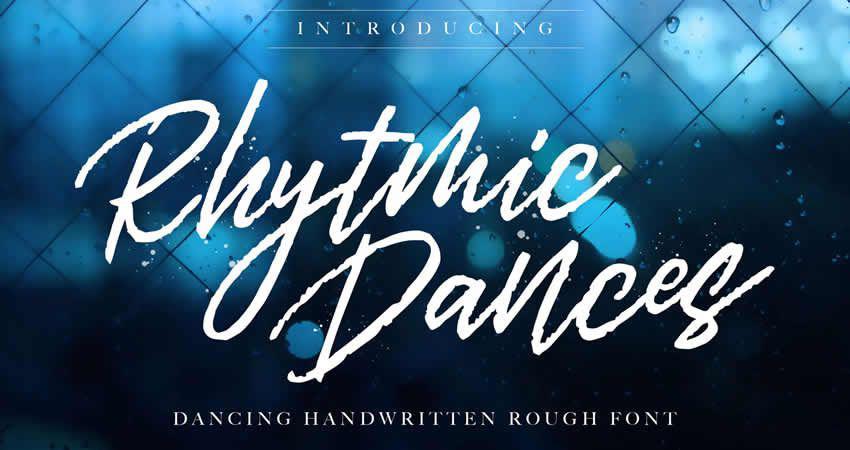 Rhythmische Tänze