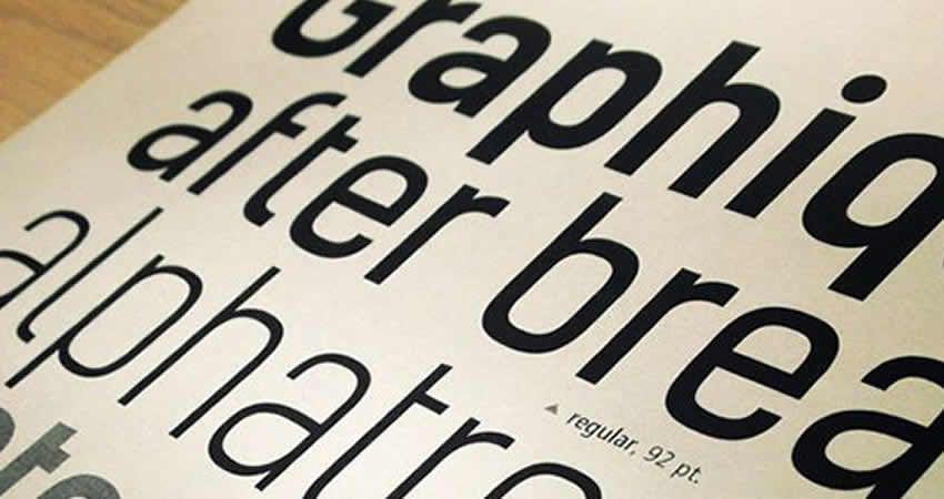 Kelson Geometric Sans Serif Free Schriftfamilie Schriftart