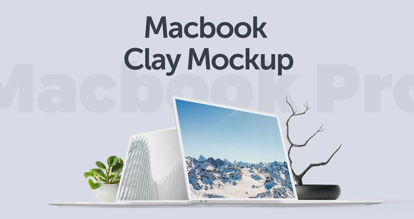 acbook Kil Mockup ücretsiz macbook photoshop psd mockup şablonu
